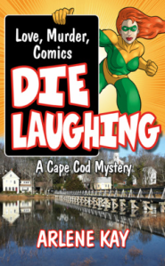 Die Laughing cover